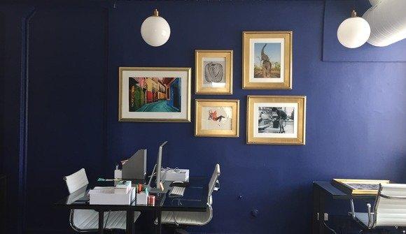 Client Meeting Studio