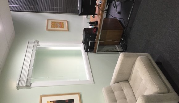 Renovated Therapist Office Space Available