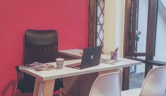 Workingup coworking quito of
