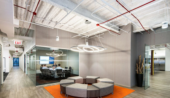 Interior architecture photography chicago make offices 7