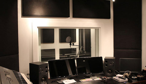 05 control tracking room