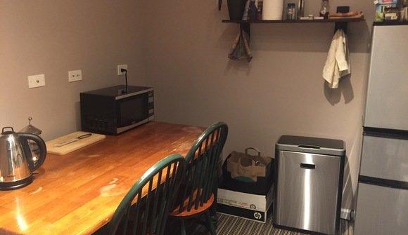 Office pics kitchen1