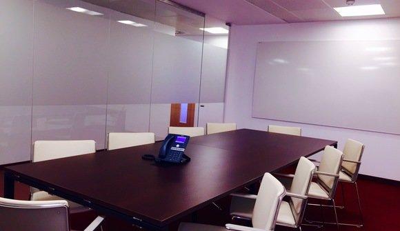 Meetingrooms